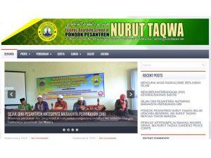 Selamat Datang Di Website nuruttaqwa.net