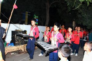 Marching Band Nurut Taqwa