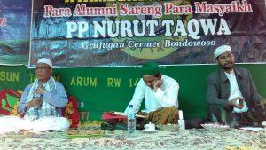 Petemuan alumni jilid 3
