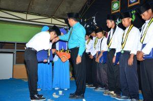 Graduation MA Nurut Taqwa