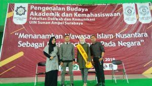 Alumni Nurut Taqwa vs UIN Sunan Ampel