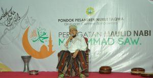 Maulid Nabi Muhammad SAW PP. Nurut Taqwa