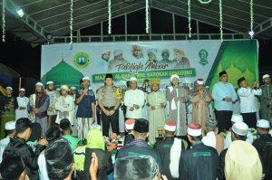 Majelis Alhair wal Barokah genggong