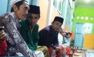 OSID MDTA, Raih Hikmah Isra' Mi'raj Dalam Dzikir dan Do'a Bersama